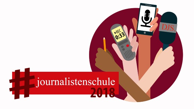Trolle am Werk: Twitter und die Aktion #journalistenschule