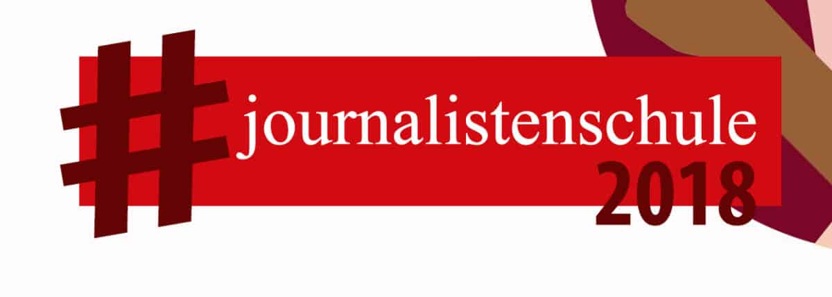 #journalistenschule