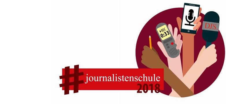 Johannes Drosdowski in Bayern: Viele Fragen über Medien und Pressefreiheit