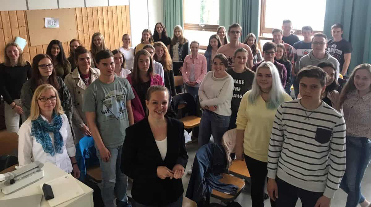 Nathalie Stüben in Bayern: Haben Sie schon mal Zensur erlebt?