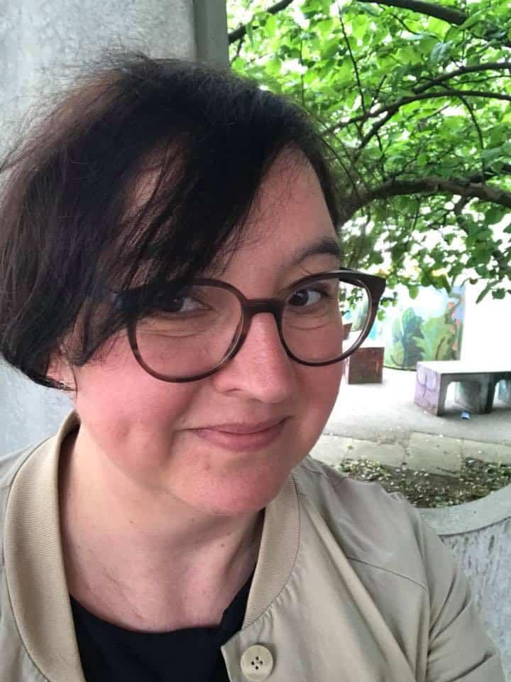 Marion Ammicht in Bayern: Das will die Journalistin von den Schülern wissen