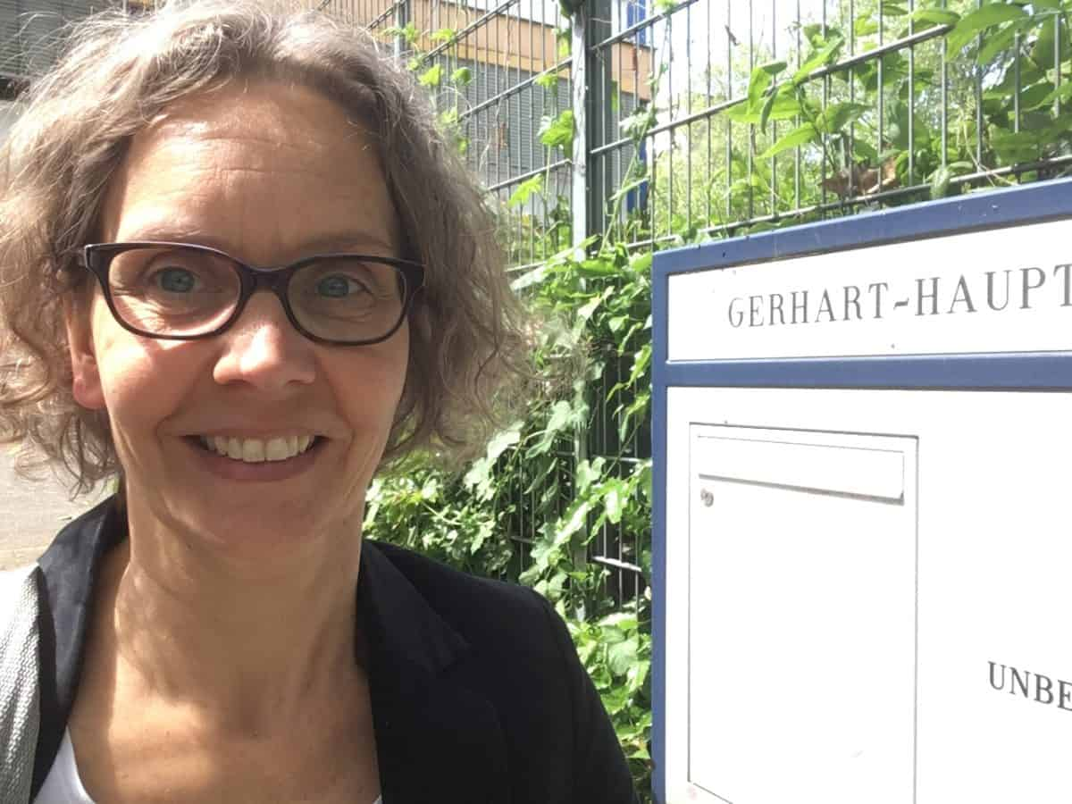 Claudia Deeg in Hessen: Schüler wollen mehr Jugendthemen