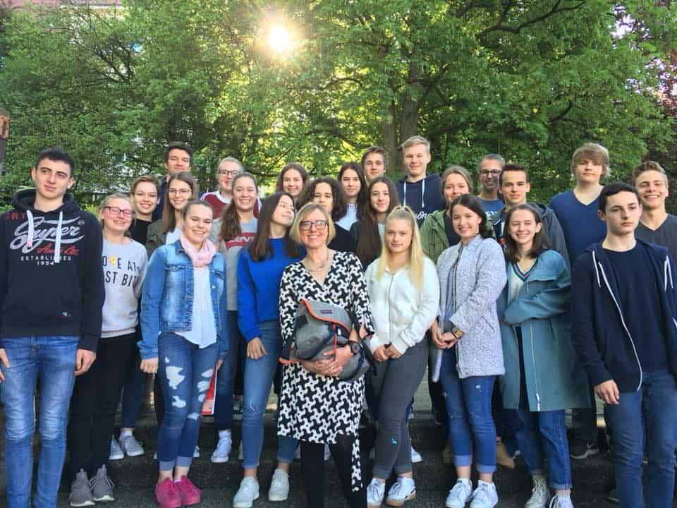Ursula Ott in Baden-Württemberg: Über kritische Berichterstattung und Zeitdruck